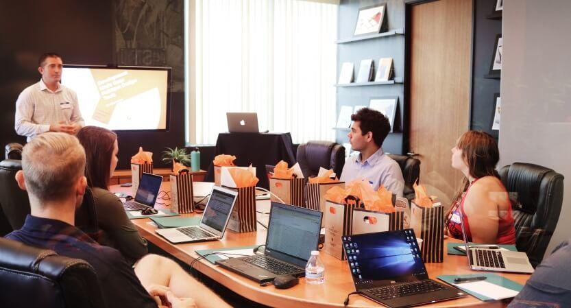 Comment faire une présentation ultra efficace de votre idée de startup
