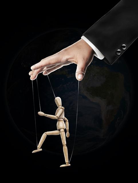 comment convaincre quelqu'un - manipulation