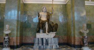 Comment atteindre ses objectifs grâce aux pouvoirs de Zeus dieu de l'Olympe