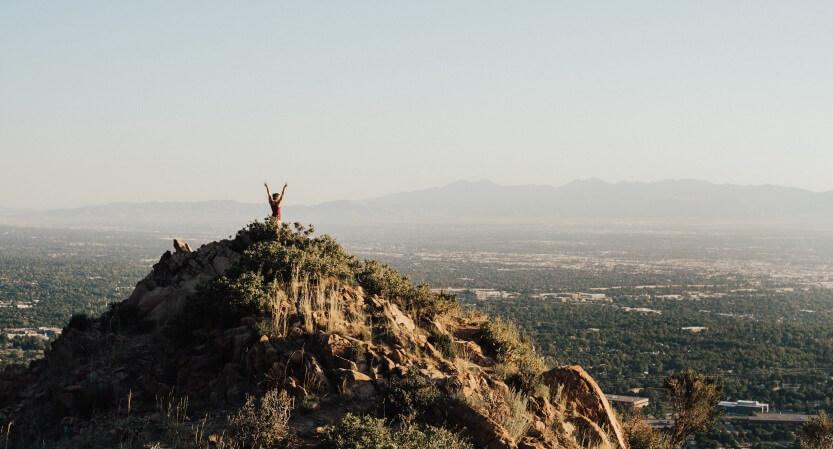 Ambitieuses et ambitieux, comment réussir sa vie malgré tous les obstacles sur votre chemin