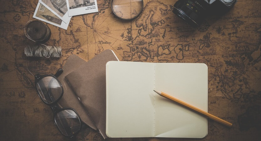 Les 5 étapes naturelles d'une planification stratégique - espritbiz