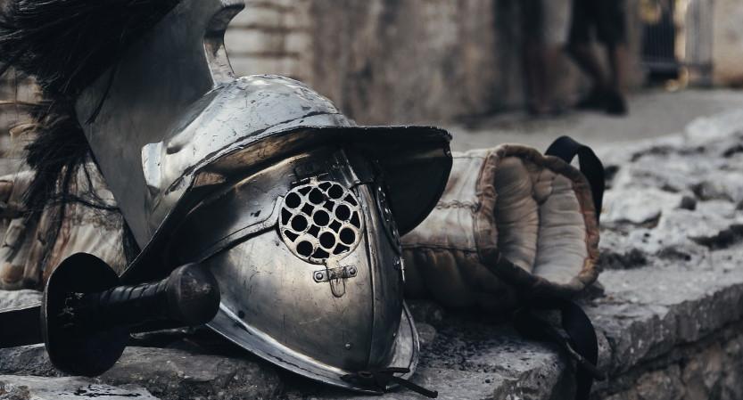 Les 5 variables hautement importantes de l'Art de la Guerre - espritbiz